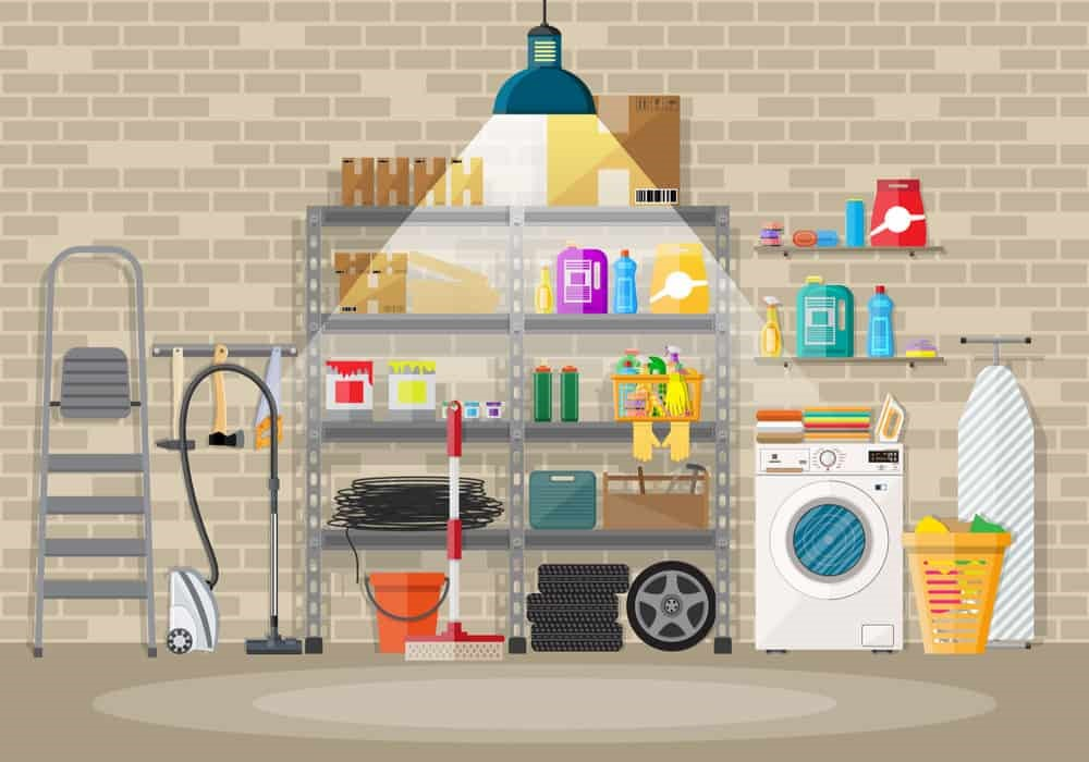 A buying guide for garage storage solutions