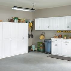 Types of garage storage systems you can buy this holiday shopping season