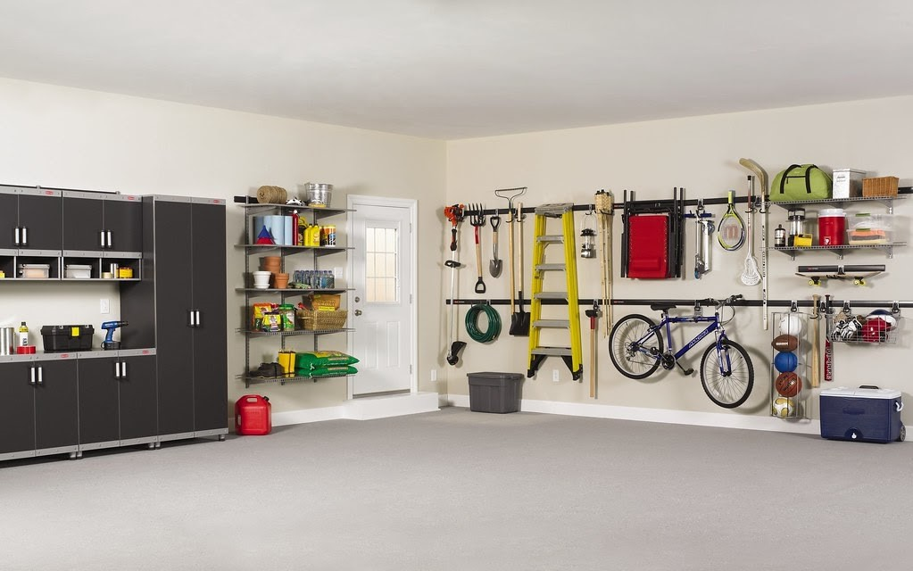 Buying guide for garage cabinets and shelving in 2020