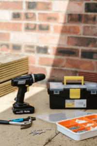 high-quality hand and power tools