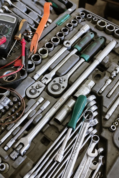a new toolkit